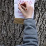 Geländespiel mit Kindern: Agenten im Stadtpark