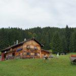 Berghütten mit Kindern: Brunnihütte, Gundhütte und Frassenhütte für kleine Alpinisten