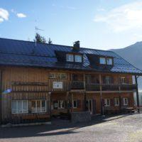 Das Mahdtalhaus ist ein wunderbares Selbstversorgerhaus im Kleinwalsertal.  foto (c) kinderoutdoor.de