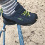 Keen Kinderschuh Jasper: Ein Allrounder für aktive Kinder