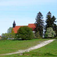 Immer in der Wandersaison könnt Ihr an Sonn- und Feiertagen von 11 bis 18 Uhr in Gruorn einkehren.   foto (c) kinderoutdoor.de