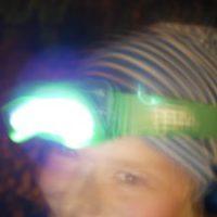 Ein perfektes Microadventure mit Kind ist eine Nachtwanderung.   foto (c) kinderoutdoor.de