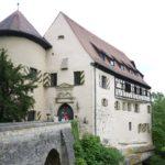 Wandern mit Kindern zu Burgen: Wartburg, Wäscherschloss und Burg Rabenstein