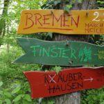 Schnitzeljagd Märchen: Rumpelstilzchen, sieben Geißlein und Co