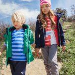 Kinderschuhe fürs Frühjahr von Vaude, Reima und Columbia