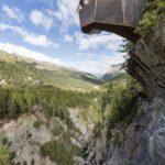 Wandern mit Kindern in Südtirol: Der neue Plima Schluchtenweg