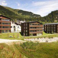 Bezahlbar und viel Service für die Familien bietet das Reka-Feriendorf Blatten-Belalp im Kanton Wallis. Unbezahlbar sind die Erlebnisse für die Familie.  foto (c) Reka.ch