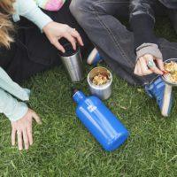 Ewig währt am längsten! Die aus Edelstahl gefertigte Klean Kanteen Trinkflasche begleitet die Outdoorer und Kinder viele Jahre lang.  foto (c) klean kanteen