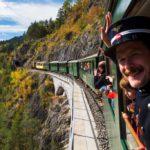 Kinder-Ausflug mit der Rhätischen Bahn: Reise ins Gletscherland