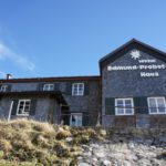 Hüttenübernachtung mit Kindern: Edmund Probst Haus am sonnigen Nebelhorn