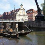 Kanutour für Familien auf der Ilmenau: Paddeln auf dem Salzweg