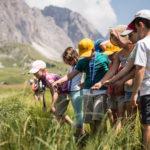 Familienurlaub im Grödental: Rund um Sorglos Paket für Eltern und Kinder