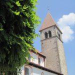 Kanutour mit Kindern zur Insel Reichenau: Schwäbische Gemüse Seeligkeit!