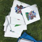 Schnitzeljagd für Kinder: Action pur mit tollen Spielstationen