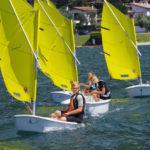 """Wassersport für Kinder: """"Eine gute Gelegenheit, dass auch Jugendliche mit in den Urlaub kommen"""""""