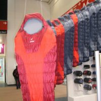Achtet vor dem Waschen des Schlafsacks auf die Waschhinweise des Herstellers.  foto (c) kinderoutdoor.de