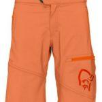Norrøna Kinderkleidung für den Sommer: Flex 1 Shorts sind so was von cool