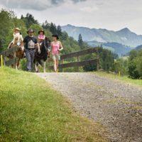 Beim Familienurlaub in der Schweiz bietet die gemeinnützig Reka den Gästen Komfort und viele Erlebnisse.   foto (c) reka.ch