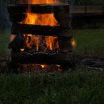 Lagerfeuer mit Kindern: Zehn heiße Tipps