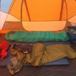 Checkliste: Zelten mit Kindern