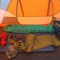 Eine Packliste zum Zelten mit Kindern und Eure Chancen erhöhen sich, immer alles dabei zu haben.  foto (c) kinderoutdoor.de