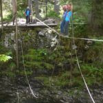 Marmot Family Camp: Große Abenteuer im Kleinwalsertal