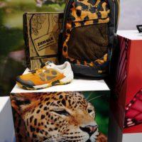 Da staunt der Jaguar! Gelungen in der Optik und der Qualität ist der Jungle Gym Low K von Jack Wolfskin.   foto (c) kinderoutdoor.de