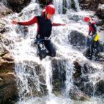 Outdoorurlaub mit der Familie in Warth-Schröcken: Indiana Jones Tour und Abenteuer Park