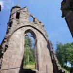 Ausflugsziel Kloster: Kinderaktionen kreuz und quer durch den Klostergarten