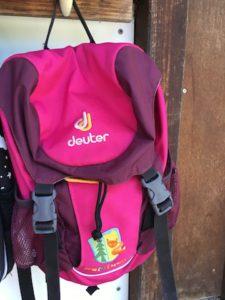neue Version Kauf authentisch kommt an Deuter Waldfuchs im Test   Kinderoutdoor   Outdoor ...
