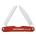 Leatherman Taschenmesser: Schneidig und leicht