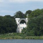 Paddeltour mit Kindern: Den Wannsee in Berlin vom Wasser aus erkunden