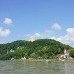Mehrtätige Radtour mit Kindern an der Donau entlang bis nach Passau