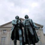 Radreise mit Kindern: Höhlen, Dichter und Museen am Ilmtal-Radweg in Thüringen