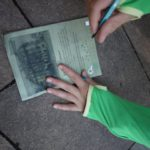 Schnitzeljagd in der Stadt für Kinder: Heißes Pflaster!