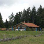 Wanderung mit Kinderwagen: Rauf zur Frasdorfer Hütte