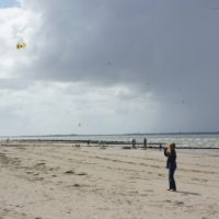 Drachen steigen lassen: fünf Tipps für den Herbst.   foto (c) kinderoutdoor.de