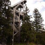 Wandern mit Kindern zu Aussichtstürmen in Südtirol, im Bayerischen Wald und der Alb