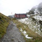 Mit Kindern auf Hütten: Die Wormser Hütte mit Kaiserschmarrn und direkter Lage zur Skipiste