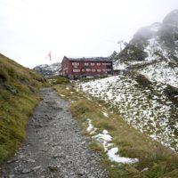 Alle Familien die im Winter aktiv sind, finden auf der Wormser Hütte ein perfektes Quartier.   foto (c) kinderoutdoor.de