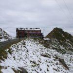 Familienfreundliche Hütten im Winter: Ski und Rodel gut!