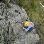 Mit Kindern am Klettersteig: Darauf solltet Ihr achten!