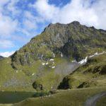 Klettersteige für Kinder der Silvretta Montafon: Steil am Seil mit den Outdoorkids