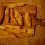 Rezept für die Berghütte: Polmanudla aus dem Montafon