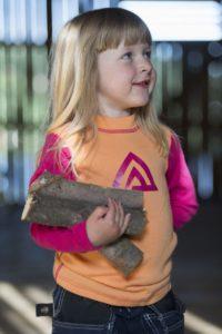 In Europa hergestellt und mit Ökotex zertifziert. Die norwegische Marke Aclima steht für Qualität.  foto (c) kinderoutdoro.de