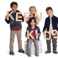 Keen Kinderschuhe überzeugen weil sie robust sind und ein ansprechendes Design haben.   foto (c) keen sellin photos