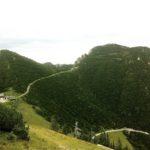 Bergsteigen mit Kindern im Herbst: Gipfelglück