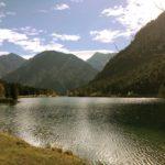 Familienwanderung am Plansee: Skandinavischer Fjord in den Ammergauer Alpen