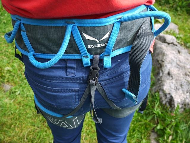 Klettergurt 2017 : Test klettergurt jasper cr von camp bergsteigen