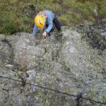 Ausrüstung Klettersteig mit Kindern: Unsere Packliste für eine Via Ferrata